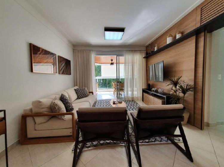 Apartamento a venda em riviera