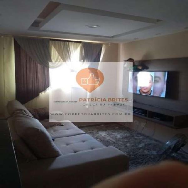 Apartamento para venda em rio de janeiro, guadalupe, 2
