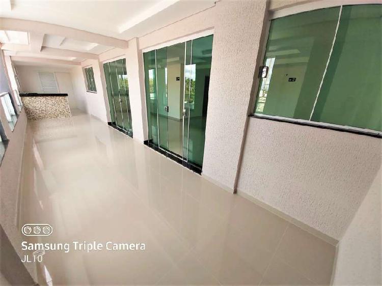 Apartamento para venda possui 78 metros quadrados com 3