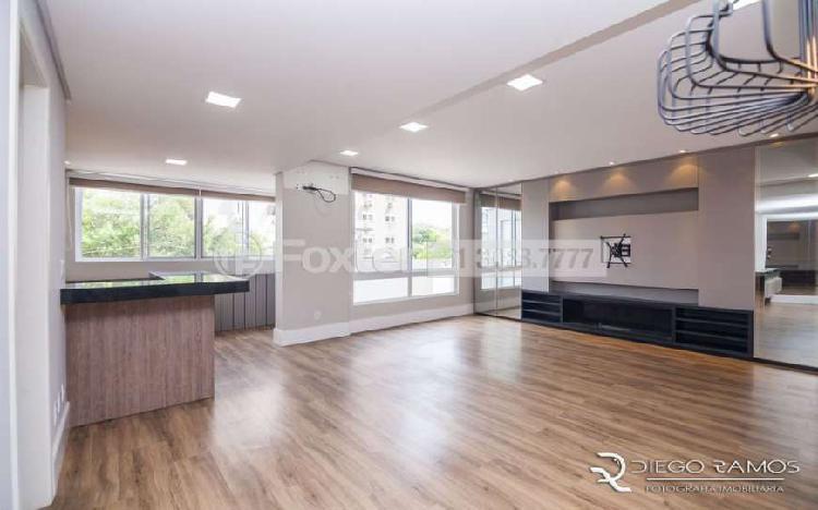 Apartamento para venda tem 171 metros quadrados com 3