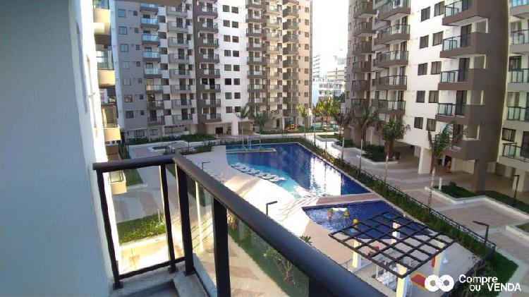 Apartamento à venda no cachambi - rio de janeiro, rj.