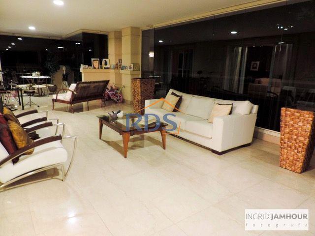 Apartamento à venda no panamby - são paulo, sp. im124743