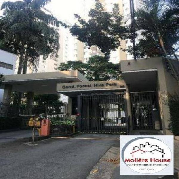 Apartamento à venda no parque residencial julia - são