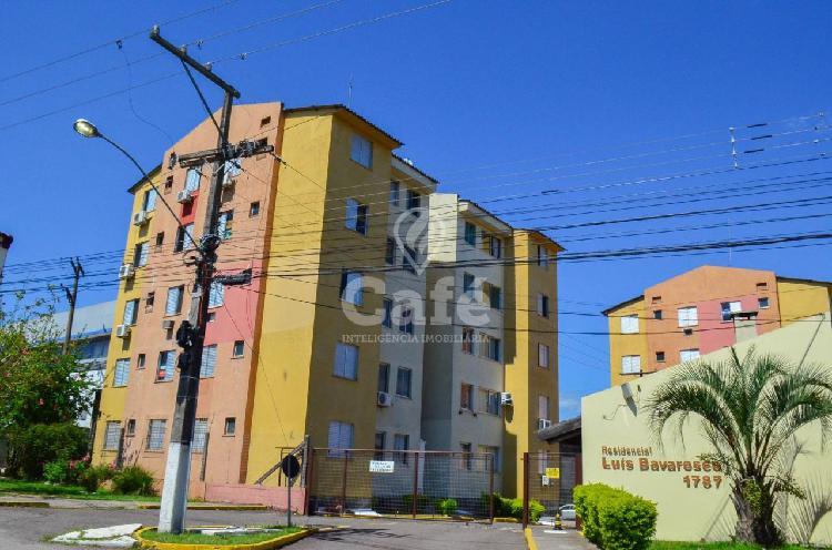Apartamento à venda no uglione - santa maria, rs. im264317