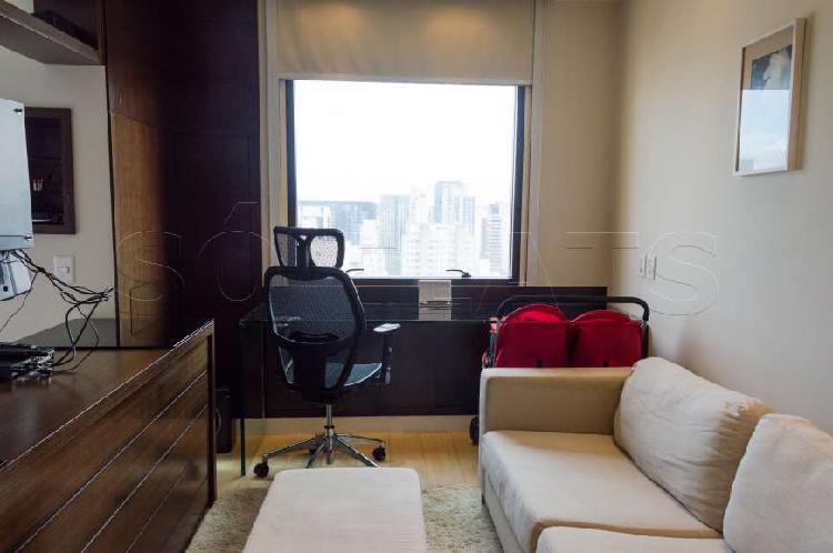 Brascan suites,uma excelente opção para sua moradia ou