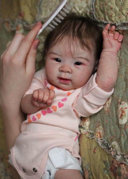 Bebe reborn jiali/pulpilasreborn