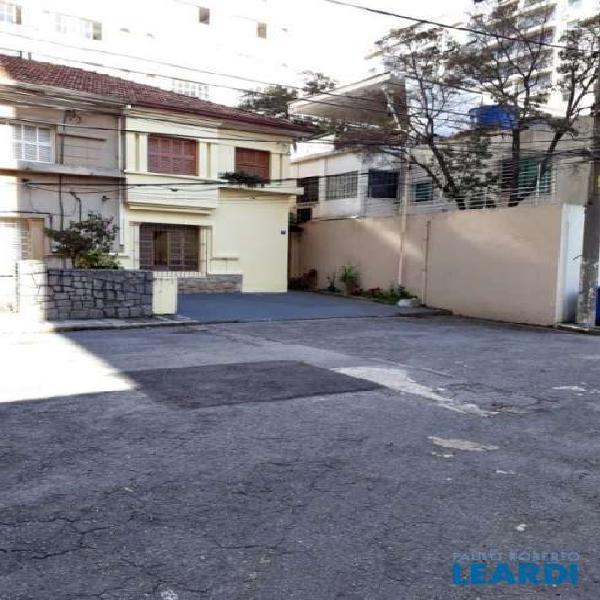 Casa de vila - jardim paulista - sp
