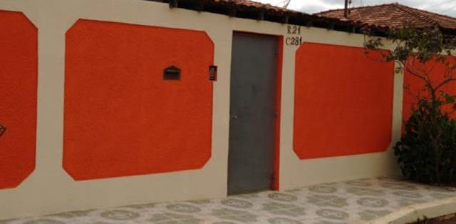 Casa 02 quartos - villa nova - são sebastião