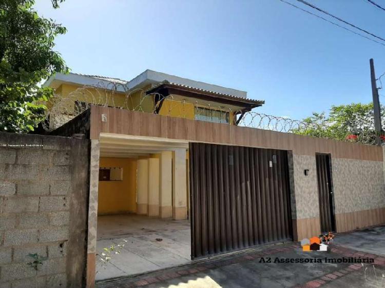 Casa para Venda em Vila Velha, Interlagos, 4 dormitórios, 3