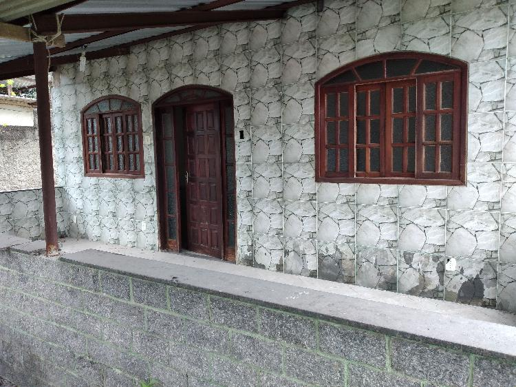 Casa para alugar no chácaras rio-petrópolis - duque de