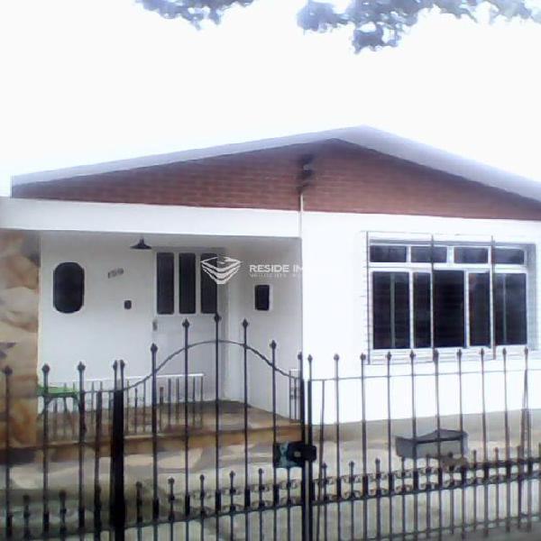 Casa à venda no salgado filho - santa maria, rs. im215194