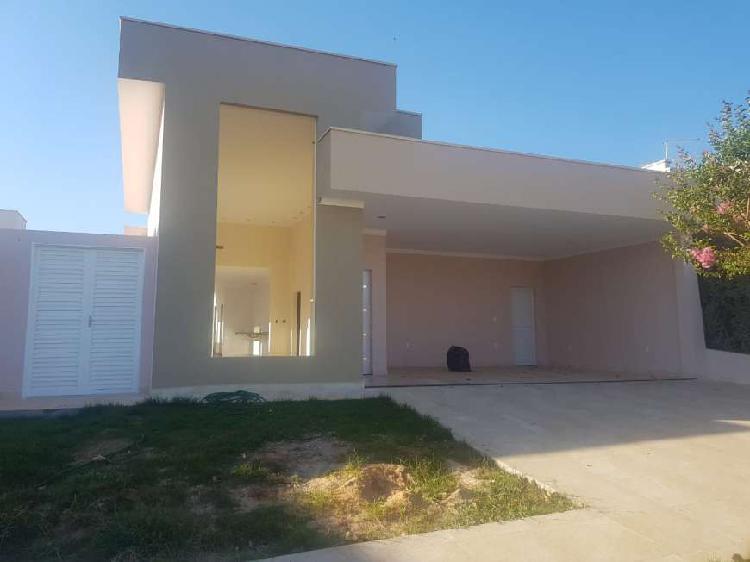 Condomínio acacias i linda casa nova