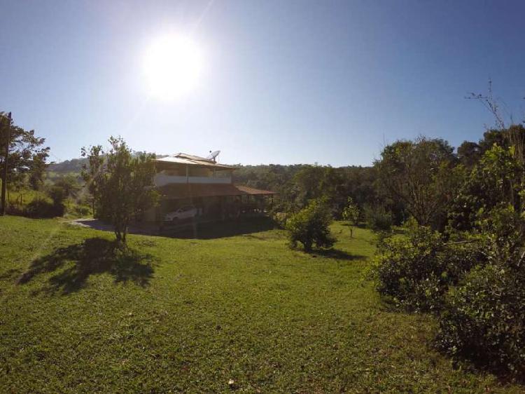 Fazenda/sítio/chácara para venda com 120.000 m² com 4