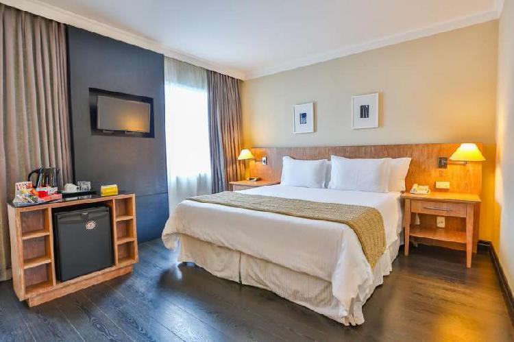 Flat com 1 quarto à venda, 30m² por r$ 242.400
