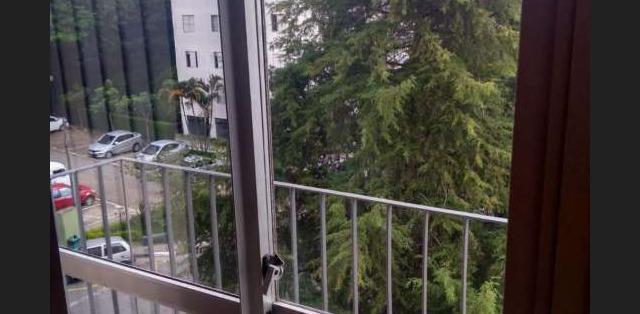 Jd umarizal apartamento com 2 domitórios - mgf imóveis