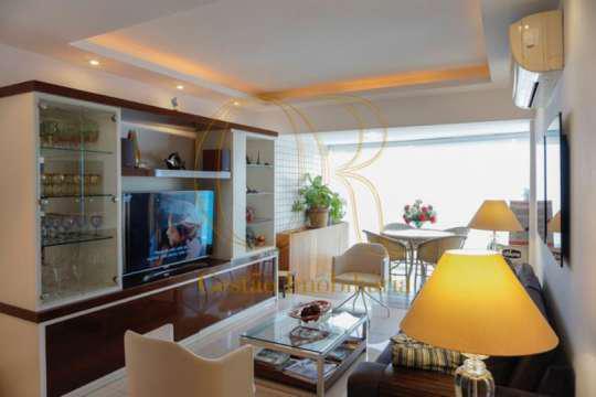 Maravilhoso 3 quartos com 123 m² no melhor bairro do rio!!