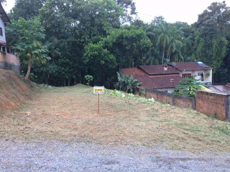 Oportunidade!!! terreno vila nova (15x24m) joinville - sc