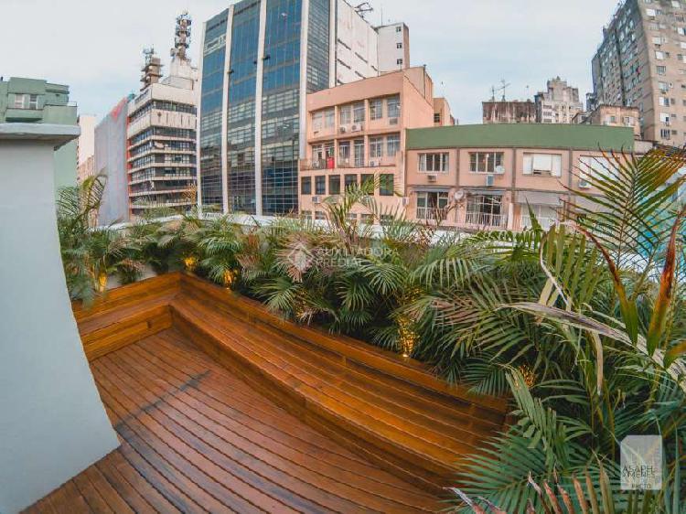 Porto alegre - padrão - centro histórico