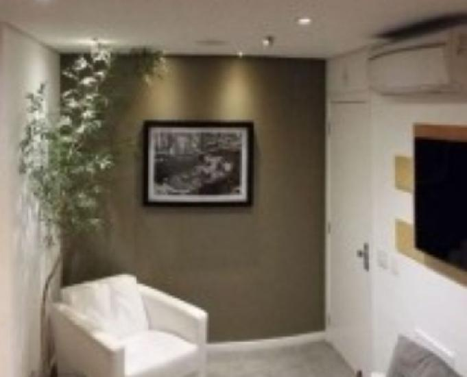Sala comercial 39m² aluga santana sp.