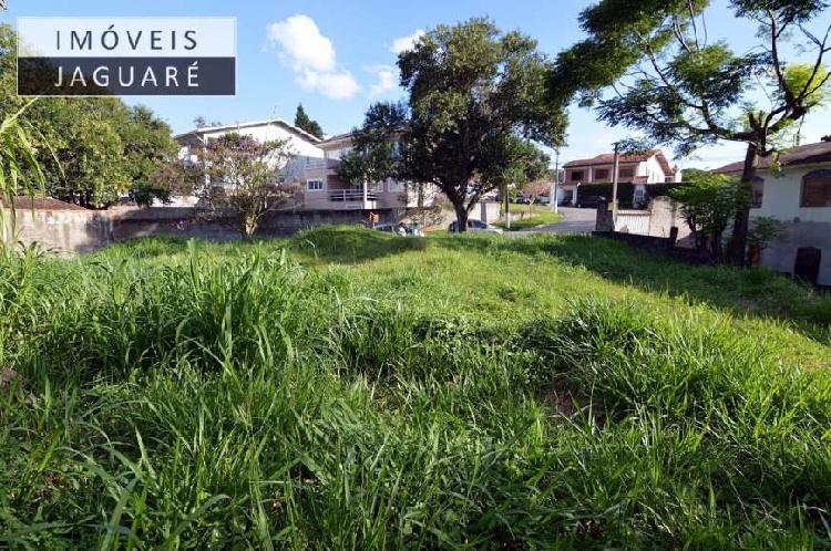 Terreno condomínio em parque paulistano - são paulo