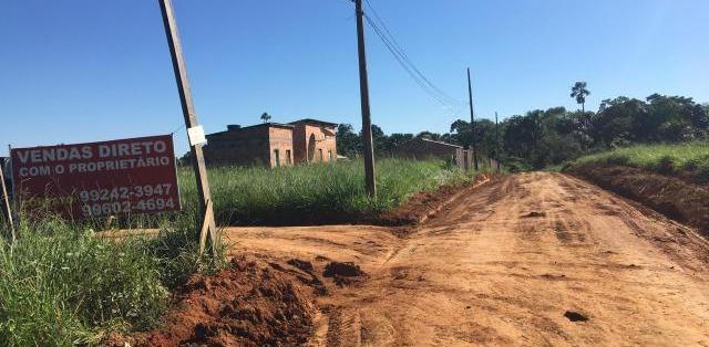 Terreno vila acre atrás do atacadão de madeiras bom jesus