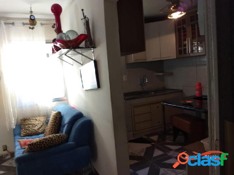 Apartamento a venda região de artur alvim - more perto do metrô