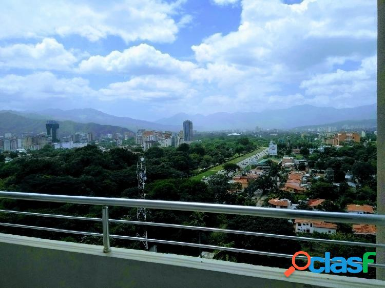 Apartamento 69 m. la vista mas espectacular de la ciudad!
