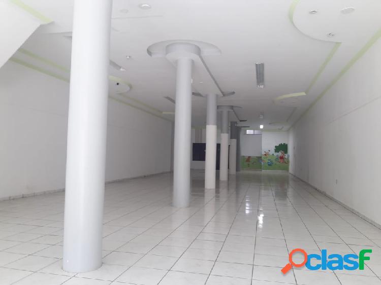 Sala comercial no centro sorriso-mt
