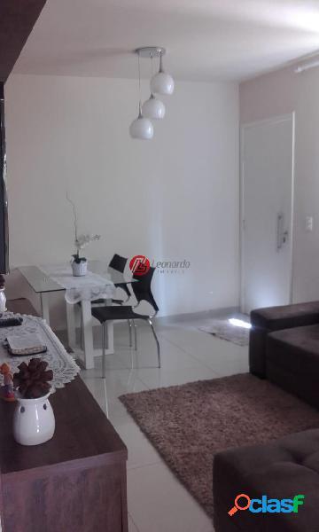 Apartamento 3 quartos no bairro Jardim Riacho 1