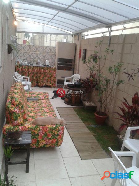 Apartamento 3 quartos no bairro Jardim Riacho 2