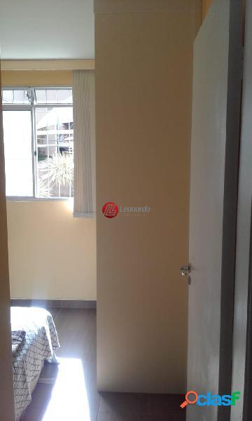 Apartamento 3 quartos no bairro Jardim Riacho 3