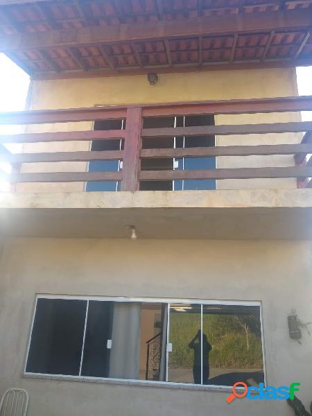 Casa alto padrão 03 dorms 240m² ac araçariguama-sp