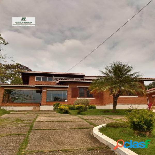 Condomínio fechado sanroqueville casa 180m² terreno de 1.000m²
