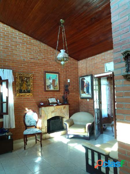 Condomínio Fechado Sanroqueville Casa 180M² Terreno de 1.000M² 1