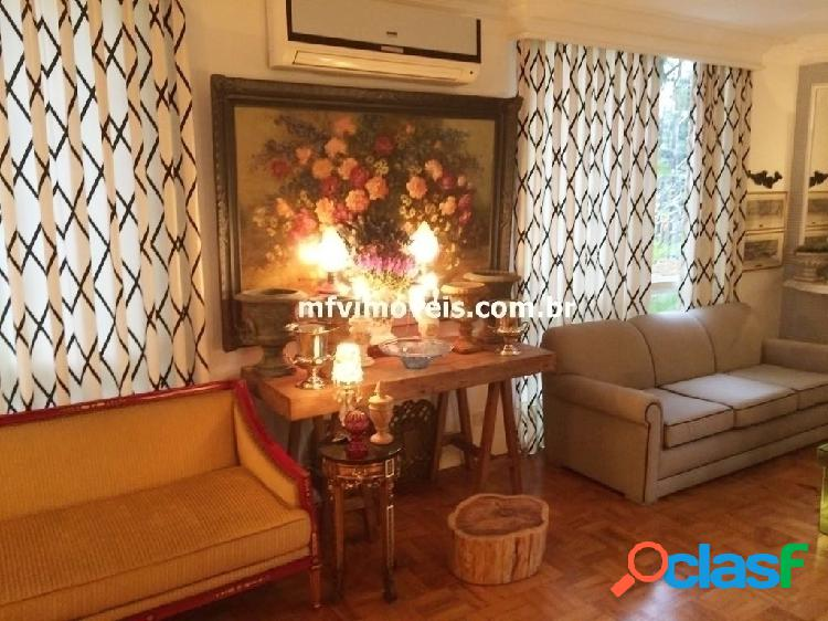 Apartamento de 3 quartos à venda na Rua Padre João Manuel 2