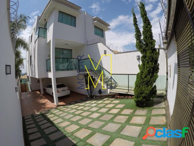 Casa 3 quartos - bairro trevo em belo horizonte/mg