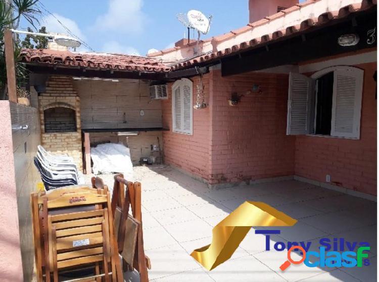Excelente casa independente dentro de condomínio fechado em Cabo Frio!!! 2