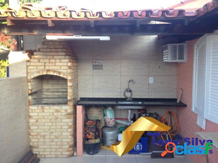 Excelente casa independente dentro de condomínio fechado em Cabo Frio!!! 3
