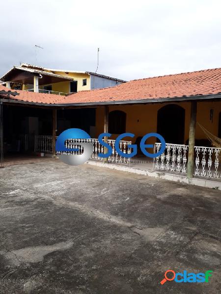 Casa 3 quartos 287 m², córrego das calçadas, santa luzia - mg