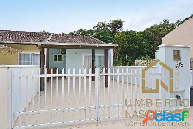 Casa geminada a venda no bairro itoupava central blumenau sc