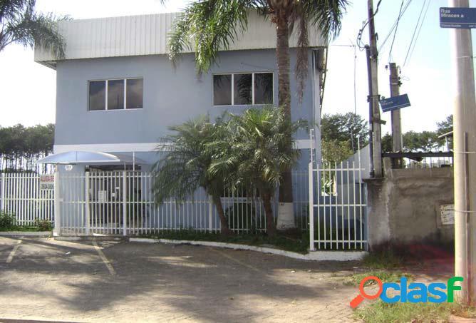 Galpão com uma area de 4.047 m² zona sul chacaras reunidas.