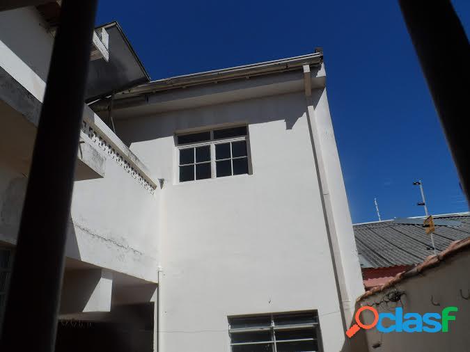 Casa centro de taubaté-sp residencial / comercial
