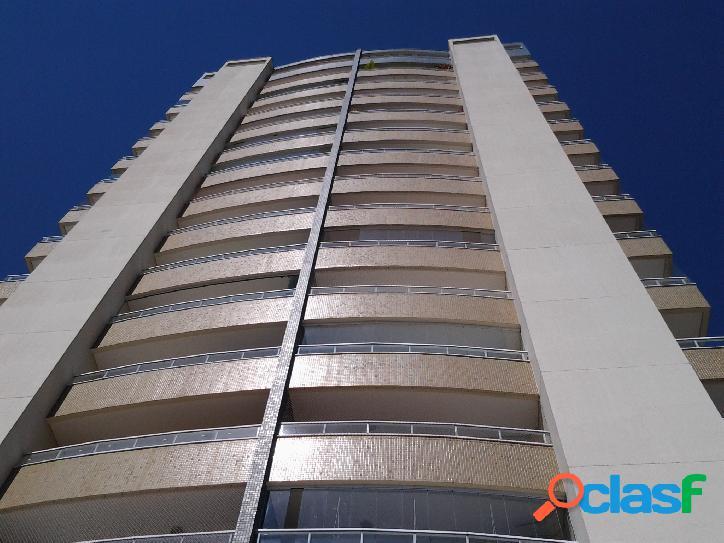Apartamento 153 m² andar alto (bela vista panoramica)