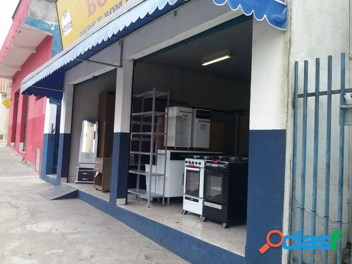 Area c/ ponto comercial na zona norte bairro de santana