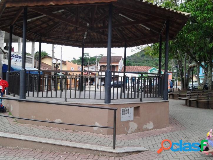 Terreno 286,56 m² na cidade turística de monteiro lobato-sp