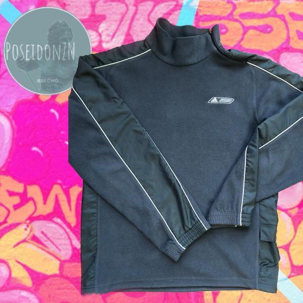 Adidas fleece size - m