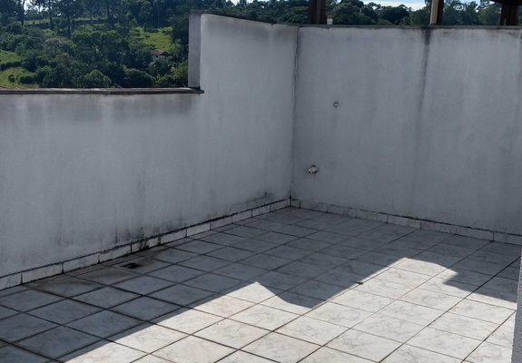 Aluguel casa condomínio morada de ferraz - ferraz de