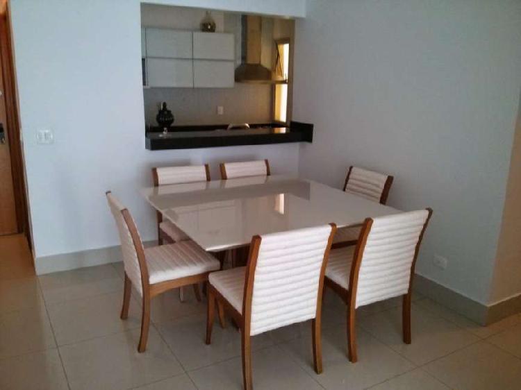 Apartamento 86 m² com 3 quartos, no melhor do baixo bueno -