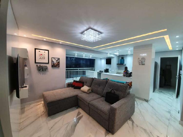 Apartamento santana alto padrão - venda ou permuta em