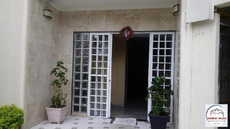 Apartamento para alugar no jardim marajoara - são paulo,